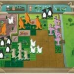 New York Zoo materiel jeu