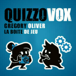 QuizzoVox – Grégory Oliver