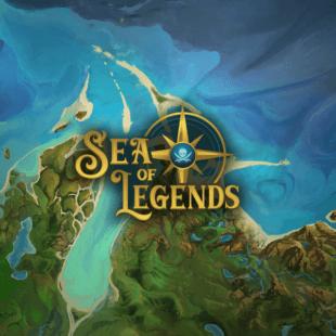 Sea of Legends