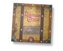 The Treasure Chest for Robinson Crusoe Adventures on the Cursed Island