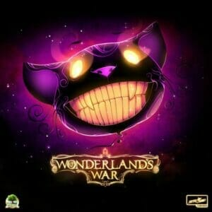 Wonderlands War