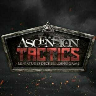 Des nouvelles de Stoneblade Entertainment : Acension Tactics sur KS, Shards of Infinity en français