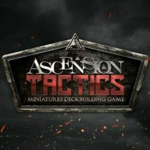Ascension Tactics