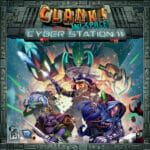 clank Cyber Station 11