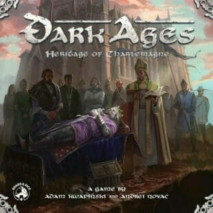 Dark Ages – Heritage of Charlemagne