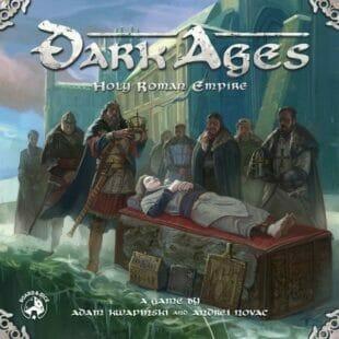 Dark Ages – Holy Roman Empire