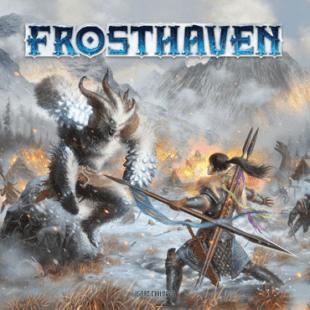 Frosthaven, ce qu'il faut savoir