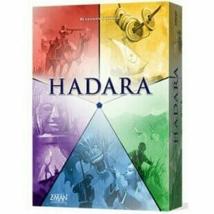 Le test de Hadara