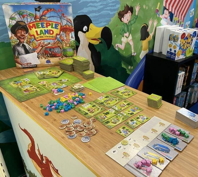 meeple land jeu