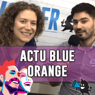 FIJ 2020 – Actu Blue Orange et projets (Save the dragon, Taco chat bouc cheese pizza, Dragomino…)
