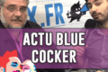 FIJ 2020 – Actu jeu de société Blue Cocker (Alain Balay) : Welcome to New Las Vegas
