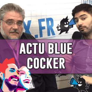 FIJ 2020 – Actu jeu de société Blue Cocker (Alain Balay) : Welcome to New Las Vegas