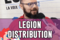 FIJ 2020 – Actu jeux Légion Distribution : Skytear, Godtear, Resident Evil 2 …