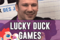 FIJ 2020 – jeux de société Lucky Duck Games : Chronicles of Crime, Time of Legends…