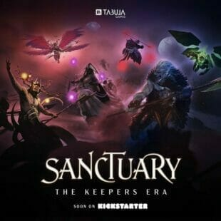 Sanctuary: The Keepers Era