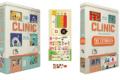 Clinic Deluxe Edition: Covid-19 par Alban Viard