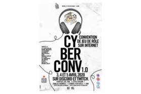 Cyberconv, la convention à consommer sans dérogation