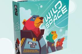 Catch Up met son dernier jeu Wild Space en téléchargement libre