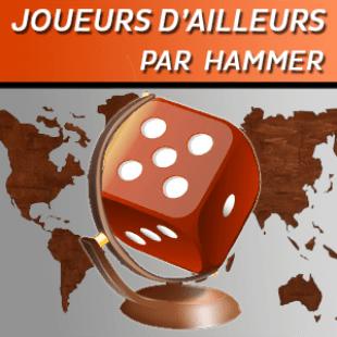 Joueurs D'ailleurs Ep2-S1 : Ludo Fact