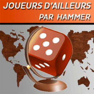 Joueurs D'ailleurs Ep7-S1 : Le «Spiel des Jahres»