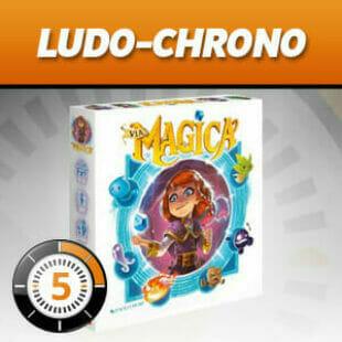 LUDOCHRONO – Via Magica