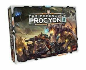 Procyon3box