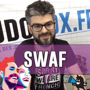 FIJ 2020 : Actu jeu de société de SWAF – Zoom sur Demeter (Matthieu Verdier)