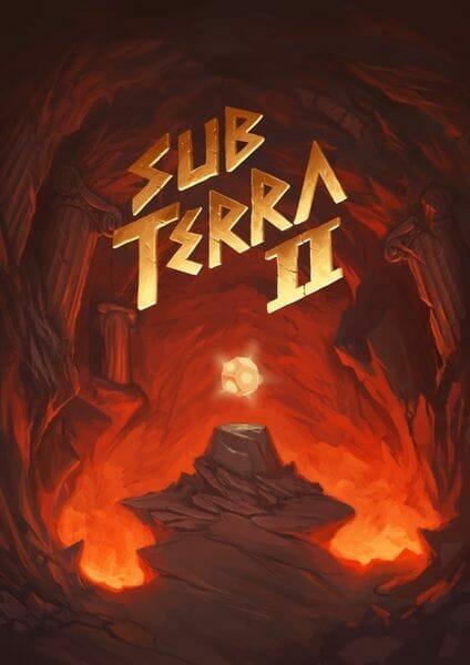 Sub Terra II