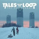 Tales From the Loop – The Board Game