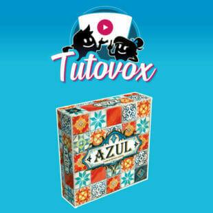 Tutovox – Azul