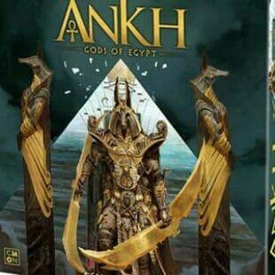 Ankh Gods of Egypt : les 9 plaies d'Egypte
