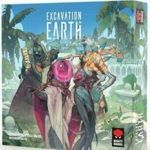 Excavation Earth, les archéologues extraterrestres débarquent sur Terre