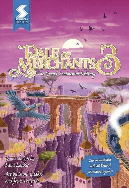 dale of merchant
