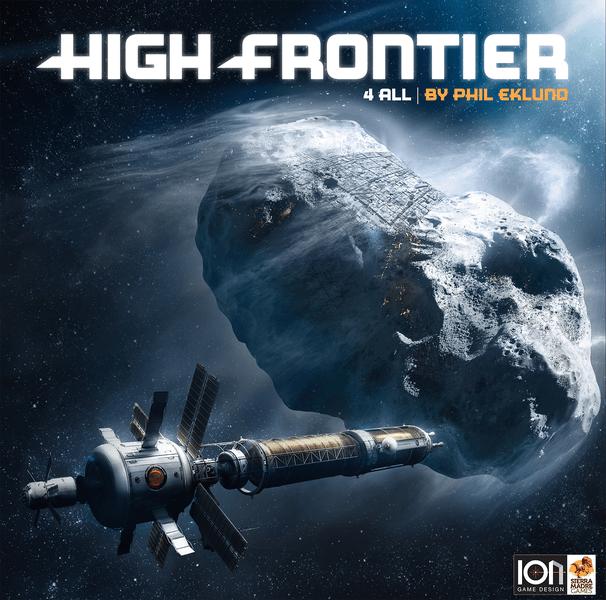 hight frontier