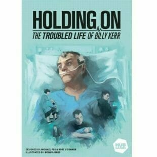 Holding On : aux petits soins de Billy