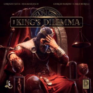 The King's Dilemma – Exécuter ou ne pas exécuter, tel est le dilemme | Le dilemme du roi