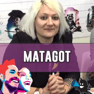 FIJ 2020 : Jeux de société Matagot (Boomerang, Aztec …)