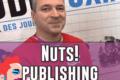 FIJ 2020 : jeux de société Nuts! publishing (Catacombs conquest, Mini rogue, Sub Terra II, Joraku)