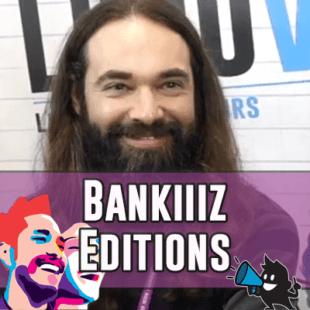 FIJ 2020 – Bankiiiz Editions : Yokai, Lapala…