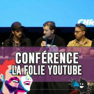 FIJ 2020 Conférence : LES JEUX DE SOCIETE EN VIDÉO, LA FOLIE YOUTUBE