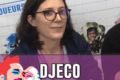FIJ 2020 : jeux de société Djeco (Swip'Sheep, Gloutons et Space builder) avec Nathalie Heninger