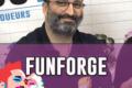 FIJ 2020 : Actu jeux de société et projets Funforge