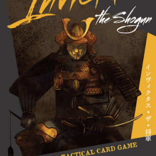 Invictus: the Shogun