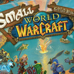 Small World of Warcraft annoncé chez Days of Wonder