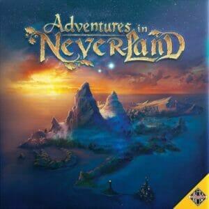 Adventures In Neverland j2s