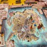 Adventures In Neverland jeu de societe