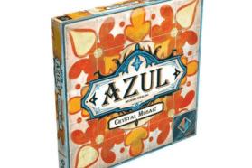 Azul : Crystal Mosaic l'extension arrive fin du mois