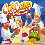 Cupcake Academy-Couv-Jeu de société-Ludovox