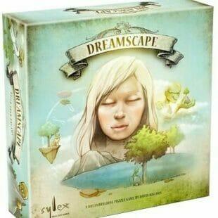 Dreamscape : substance rêve