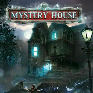 Mystery House : Manoir, ouvre-toi !